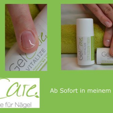GelCare/ Seal&Protect